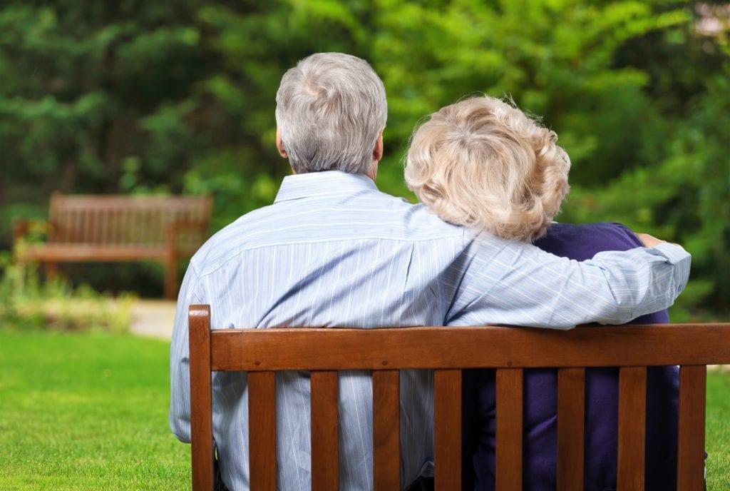 Ser du fram emot din pension?